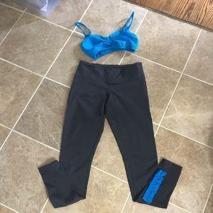Jo Jax pants and top